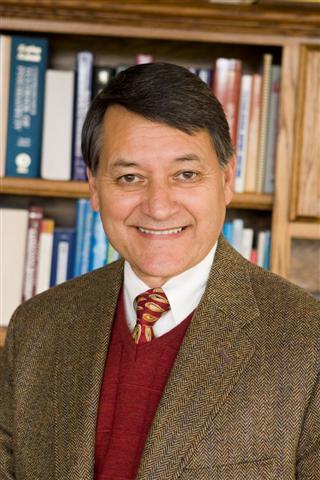 Dr. Robert Benavides, Jr.