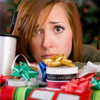 Avoid Christmas Overwhelm