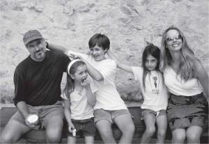 Steve Jobs Family Parenting