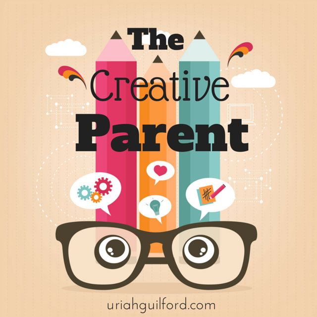 The Creative Parent