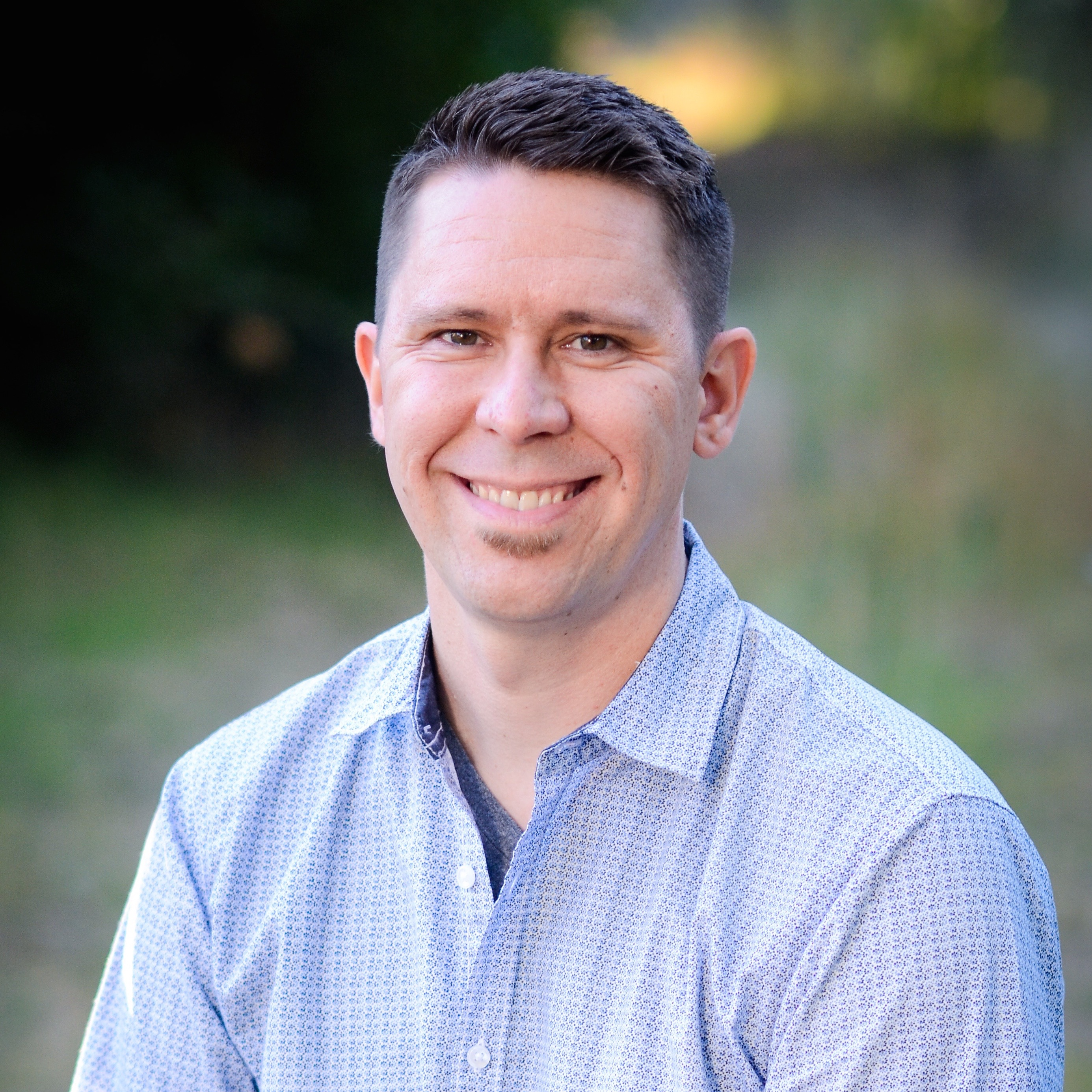 Uriah Guilford, MFT : Family Therapist in Santa Rosa